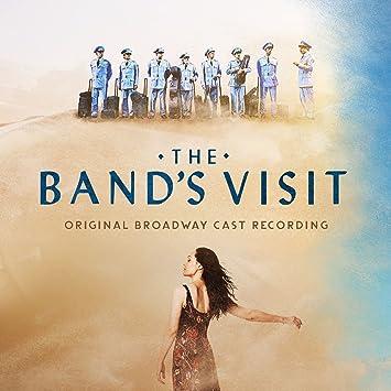 The Band's Visit Original Broadway Cast Recording