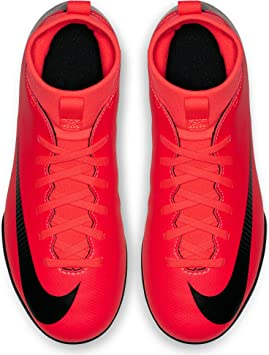 Nike - FS NIKE Mercurial Superfly 6 Club CR7 IC Hombre: Amazon.es: Zapatos y complementos