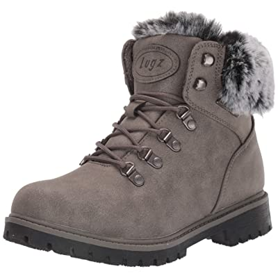 Lugz Women's Grotto Ii Fur Fashion Boot | Boots