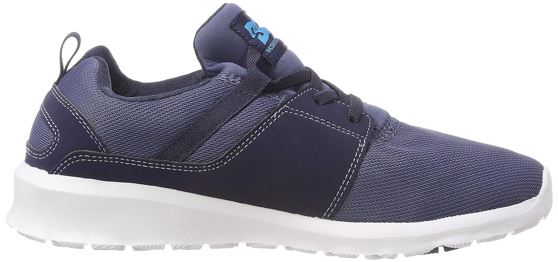 Zapatillas de Skateboard para Ni/ños DC Shoes Heathrow