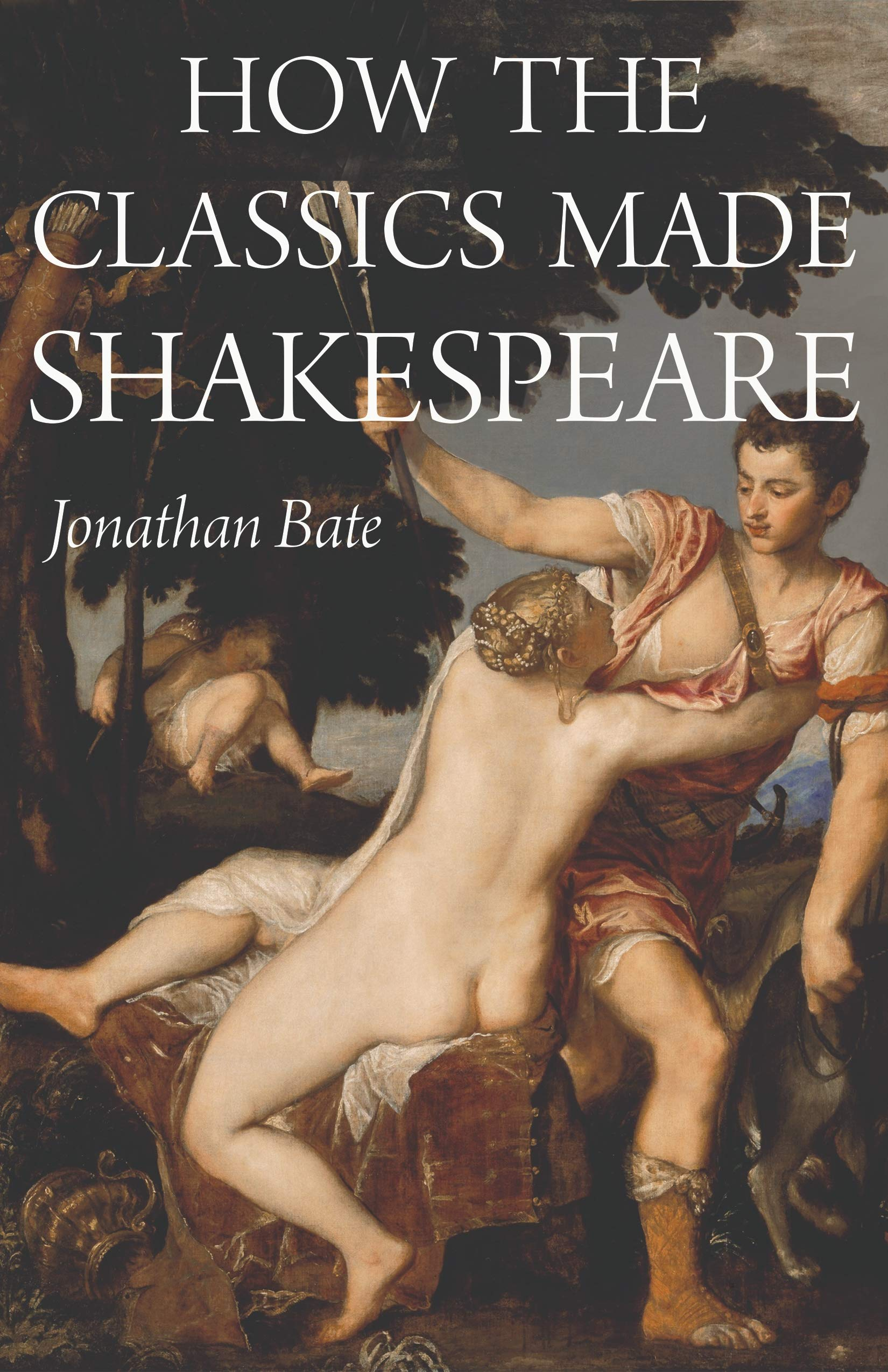 How the Classics Made Shakespeare (E. H. Gombrich Lecture Series) Hardcover  – 14 May 2019