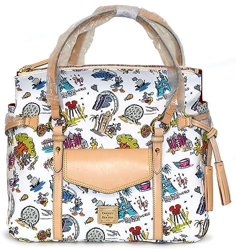 d98be37923e Disney Disneyana Smith Bag by Dooney   Bourke - Walt Disney World ...