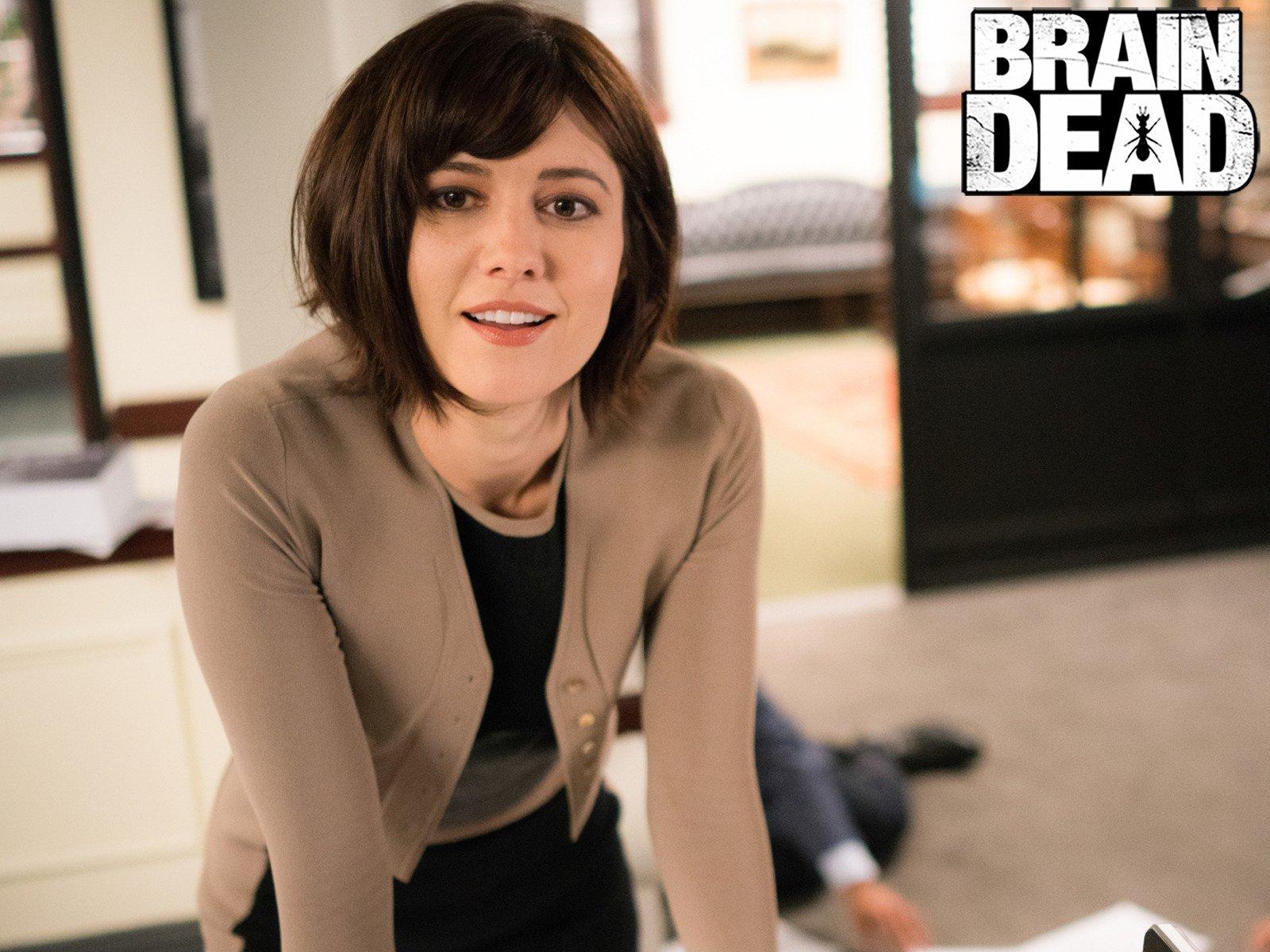 Amazon com: Watch BrainDead, Season 1 | Prime Video