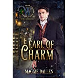 Earl of Charm (Wicked Earls' Club Book 16)