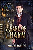Earl of Charm (Wicked Earls' Club Book 16)
