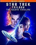 Star Trek Trilogy: The Kelvin Timeline [Blu-ray]