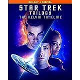 Star Trek Trilogy: The Kelvin Timeline (Blu-ray + Digital)