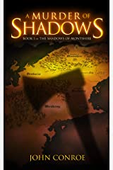 A Murder of Shadows (Shadows of Montshire Book 1) Kindle Edition