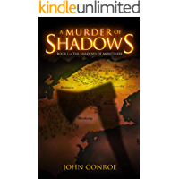 A Murder of Shadows (Shadows of Montshire Book 1)