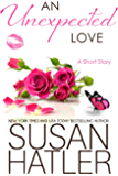 An Unexpected Love (Treasured Dreams Book 3)
