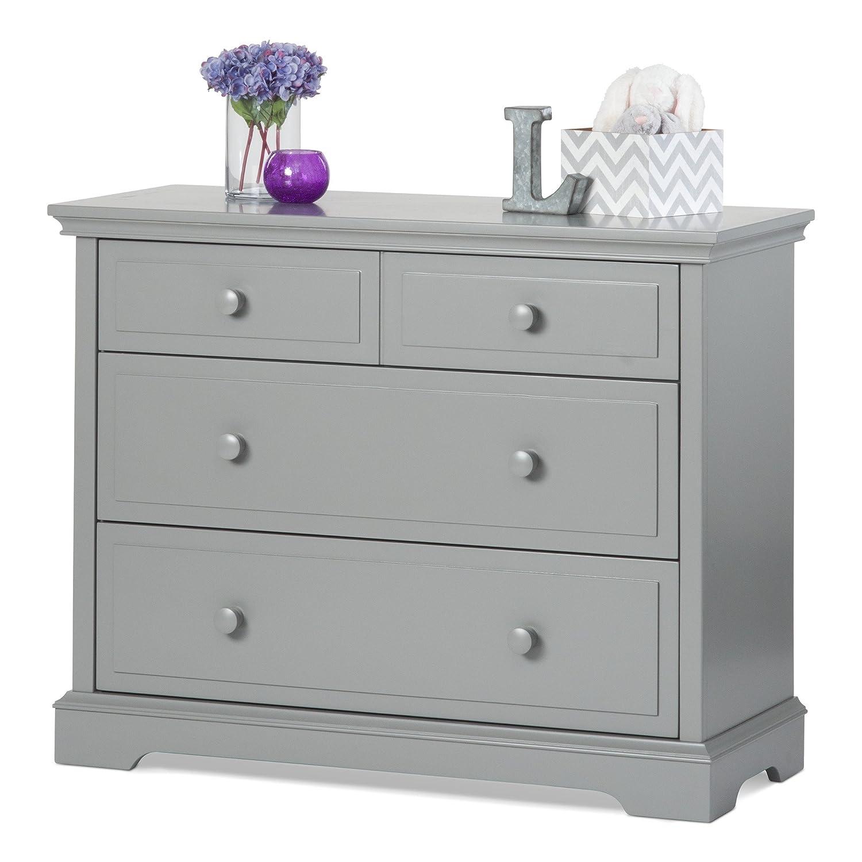 Childcraft Universal Select Dresser, Gray