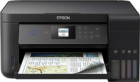 Epson Ecotank Et 2750 3 In 1 Tintenstrahl Computer Zubehör