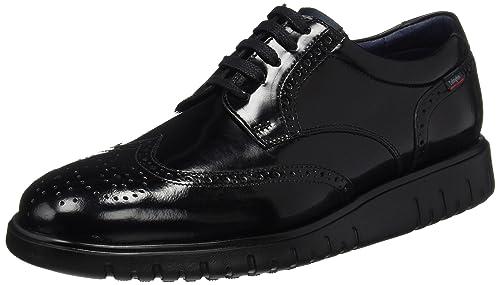Callaghan Amon, Zapatos de Cordones Oxford para Hombre: Amazon.es: Zapatos y complementos