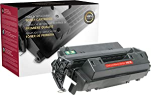Inksters Remanufactured Toner Cartridge Replacement for HP Q2610A MICR (HP 10A) 02-81127-001 - Compatible with HP Laserjet 2300 2300D 2300L 2300N 2300DN 2300DTN - 6K Pages (Black)