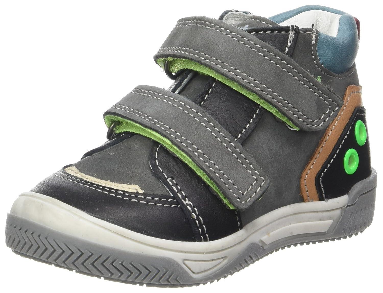 babybotte ATOL, Sneaker a Collo Alto Bambino, Marrone (Camel/Marron 319), 20 EU