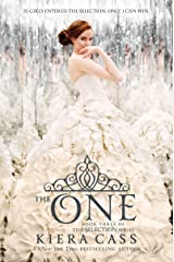 The One (The Selection Book 3) Kindle Edition