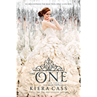 The One (The selection Book 3) book cover
