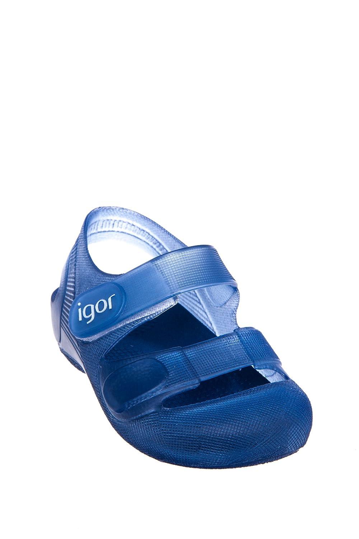 - Navy 5 Infant US//22 EU Infant//Toddler Igor Baby Girls Bondi