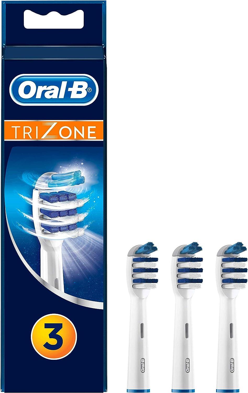 Oral-B TriZone - Cabezal de recambio, para cepillo de dientes ...