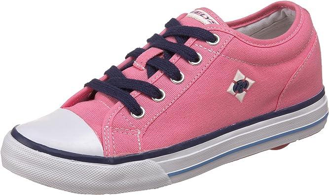 Heelys Chazz Roller Skate Shoe (Little