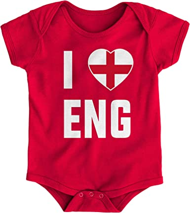 World Cup Brazil Infant One Piece