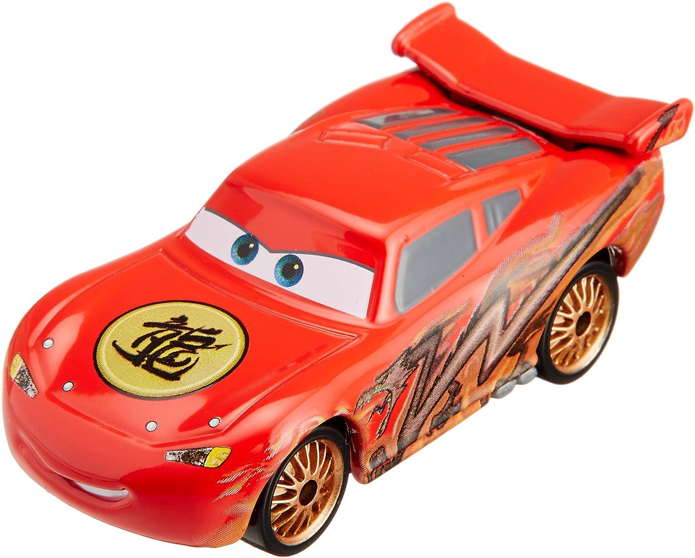 Tomica Takara Tomy Disney Movie PIXAR CARS 2 C-34 Lightning McQueen Diecast Toy