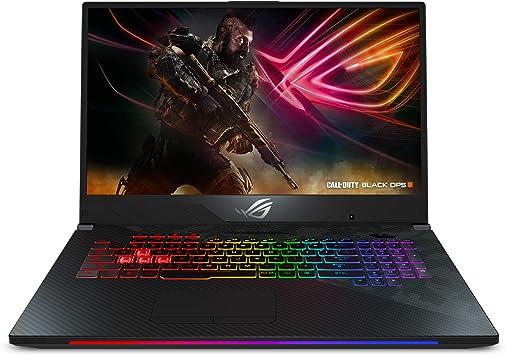 Amazon.com: ROG Strix SCAR II Gaming Laptop, 17.3