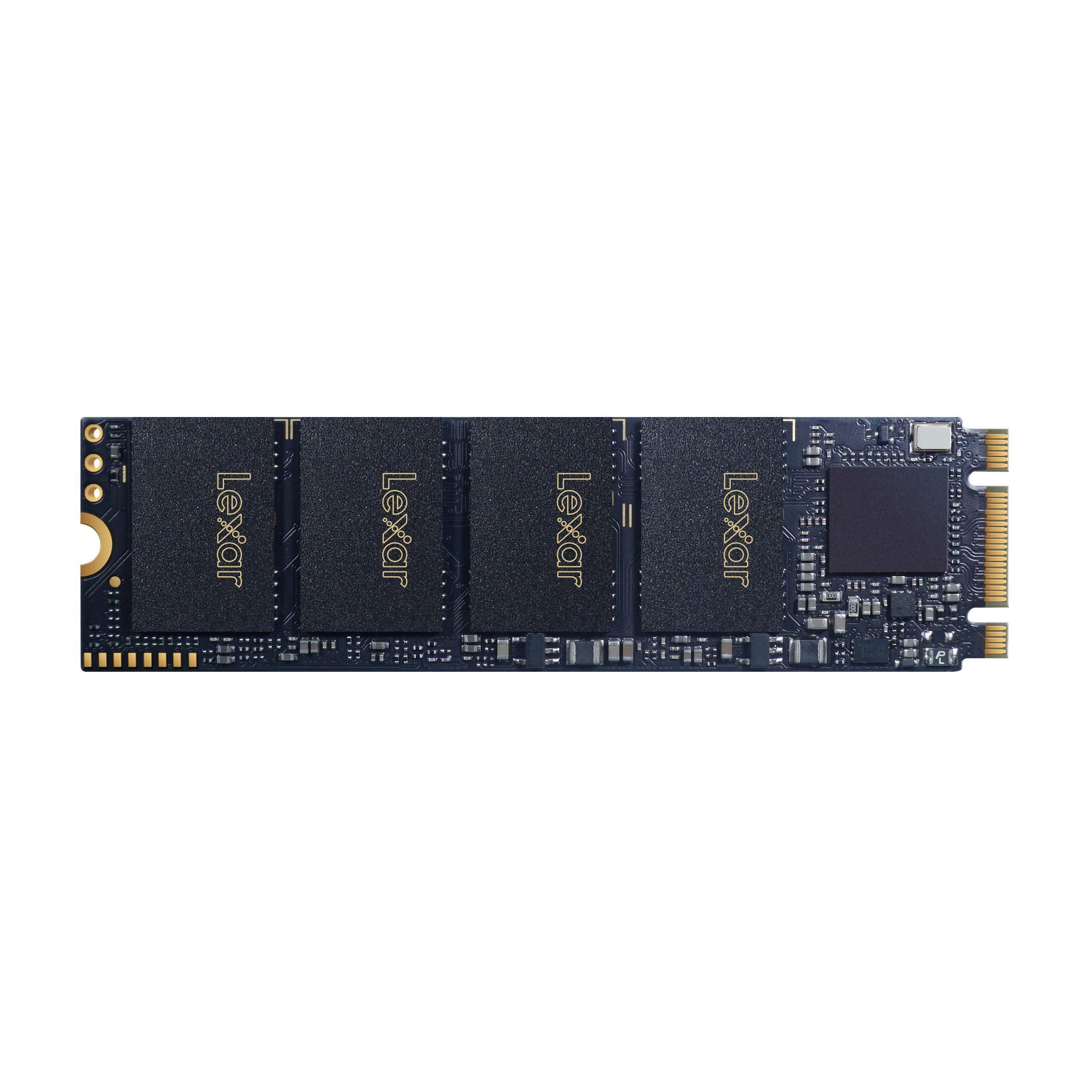 M.2 2280 256GB NVME Lexar NM500 M.2 2280 NVMe 256GB Solid St