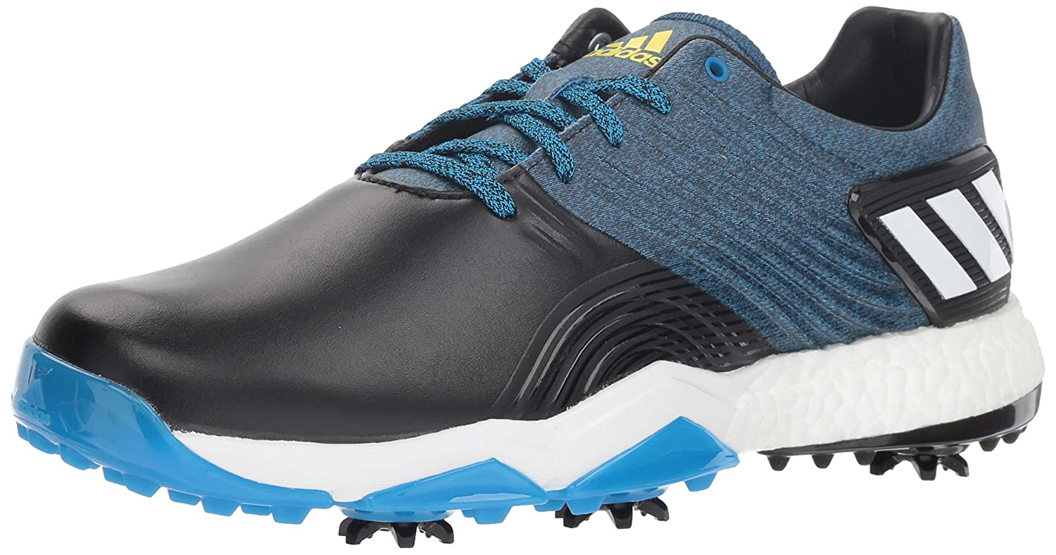 adidas Men s Adipower 4orged Golf Shoe  Amazon.co.uk  Shoes   Bags 61d231cccba4