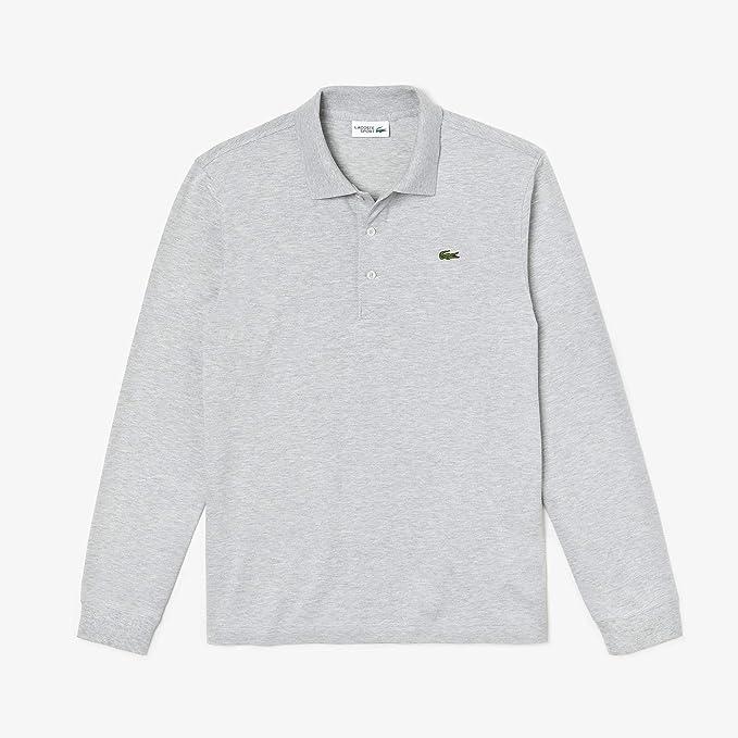 detailed look 8a264 d4754 Lacoste Herren Poloshirt L1330-00