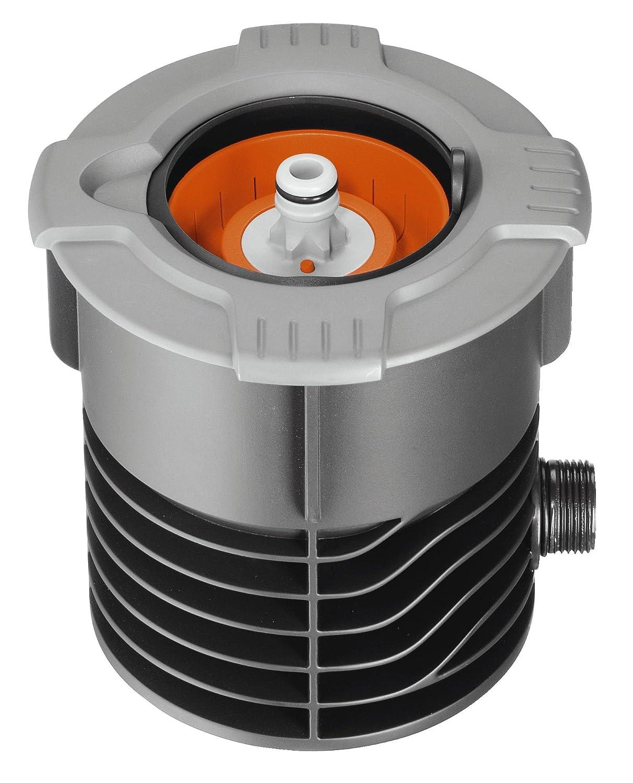 GARDENA 8250-CA Underground Water Connector