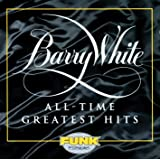 barry white the complete 20 century singles
