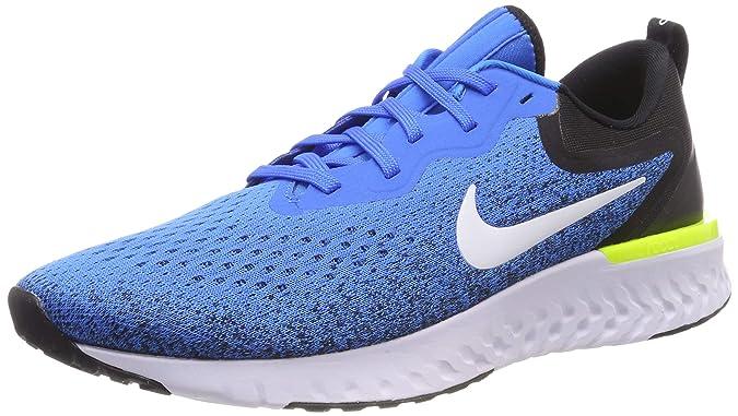 Tempo Fitness Da Ao9819 React E Scarpe Odyssey Uomo Sport Libero Nike CxrdWBoe