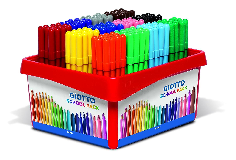 Giotto 5217 00 Rotuladores 144 unidades