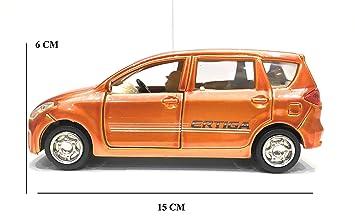 6cdcaeab0f Buy Shinsei Maruti Ertiga Car Pull Back Action Door Openable ...