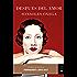 Después del amor: Premio de Novela Fernando Lara 2017 (Volumen independiente nº 1) (Spanish Edition)