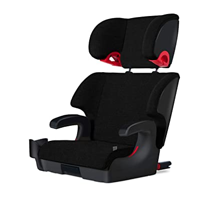 Clek Oobr High Back Booster Car Seat - The Most Comfortable One