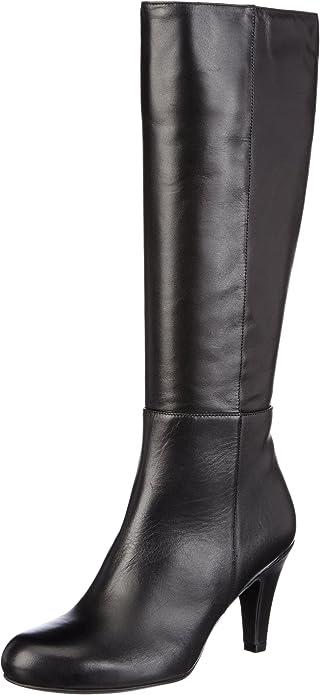 Buffalo London Damen 1054B Kenia Klassische Stiefel