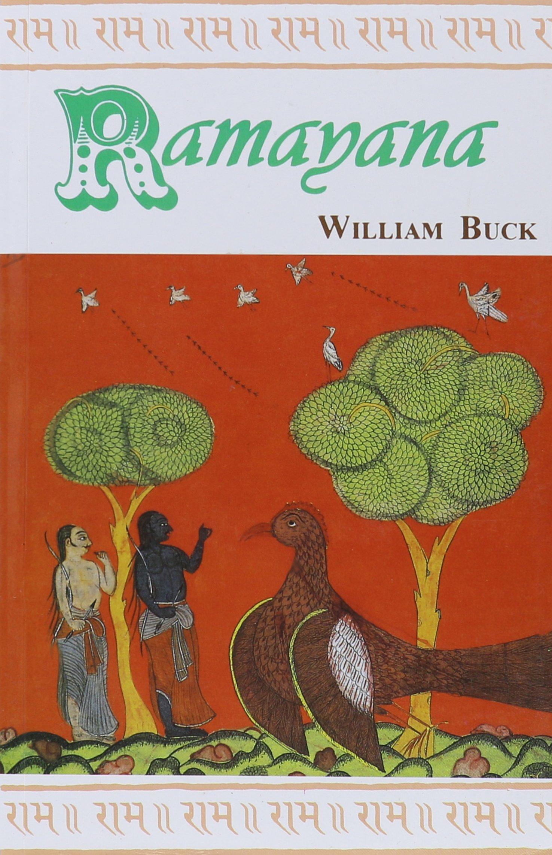 Ramayana (Buck)