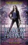 Black Howl (Black Wings, Book 3)