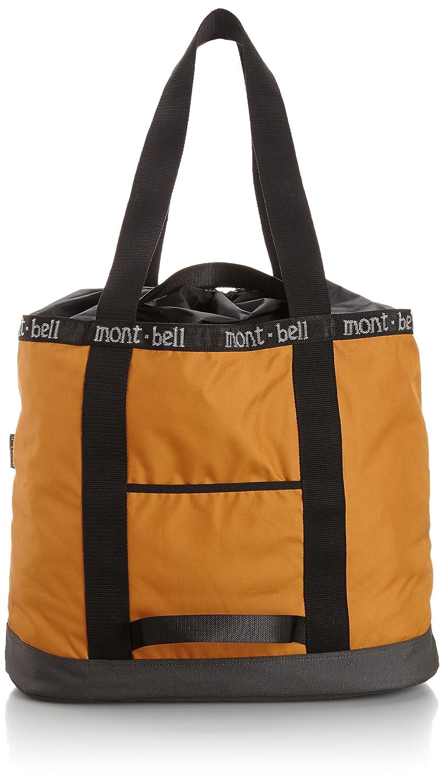 [モンベル] mont-bell キャンピング トートバッグ M B008BDP0XA  OGBN