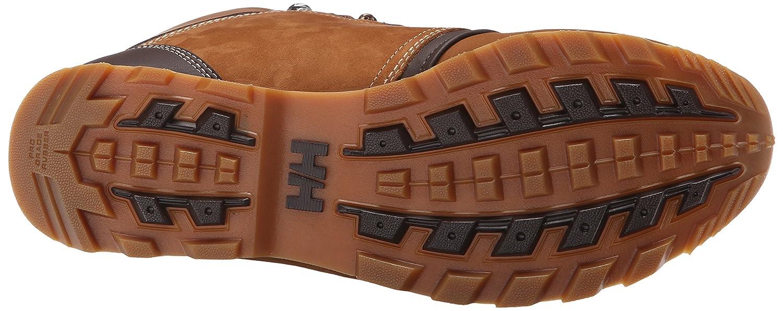 Helly / Hansen Herren Koppervik Chukka Boots Braun (Crazy Horse / Helly Coffe Bean / 741) c057a4