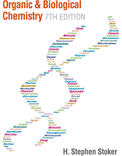 General, Organic, and Biological Chemistry 006, H. Stephen Stoker ...