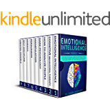Emotional Intelligence 9 Books In 1: Emotional Intelligence, Cognitive Behavioral therapy, How to Analyze People, Dark Psychology, Manipulation, Persuasion, ... for Self-Help, Development & NLP Success)