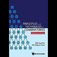 Principles And Techniques In Combinatorics - Solutions Manual