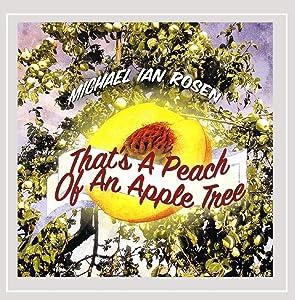 That's a Peach of An Apple Tree