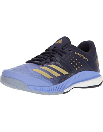adidas Originals Womens Crazyflight X W Volleyball Shoe