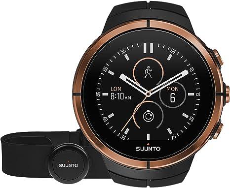 Suunto - Spartan Ultra Cooper HR - SS022944000 - Reloj ...