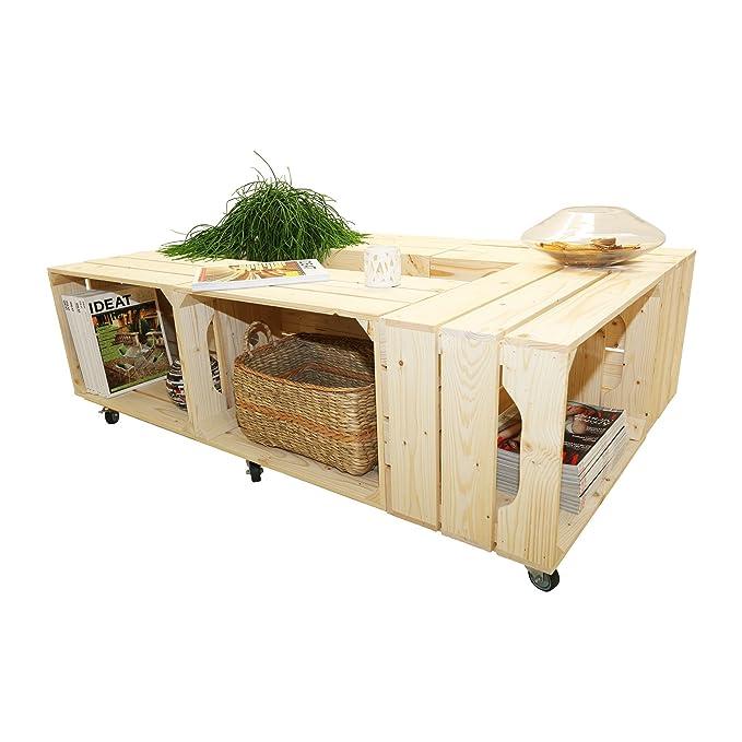Simply Kit à I Basse Assembler a Table prêt Box 6S vf7YgyIb6