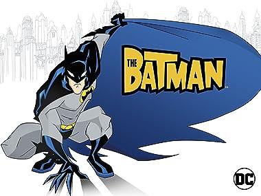 Amazon.com: Watch The Batman Season 2 | Prime Video